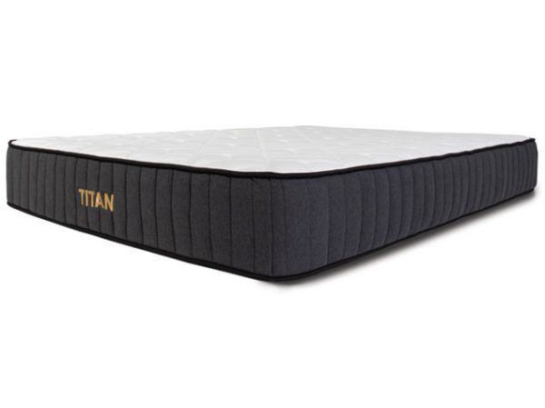 Titan Mattress Side Panel