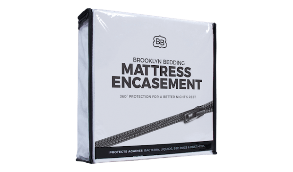 Titan Mattress Encasement