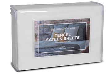 Tencel Sateen Sheets